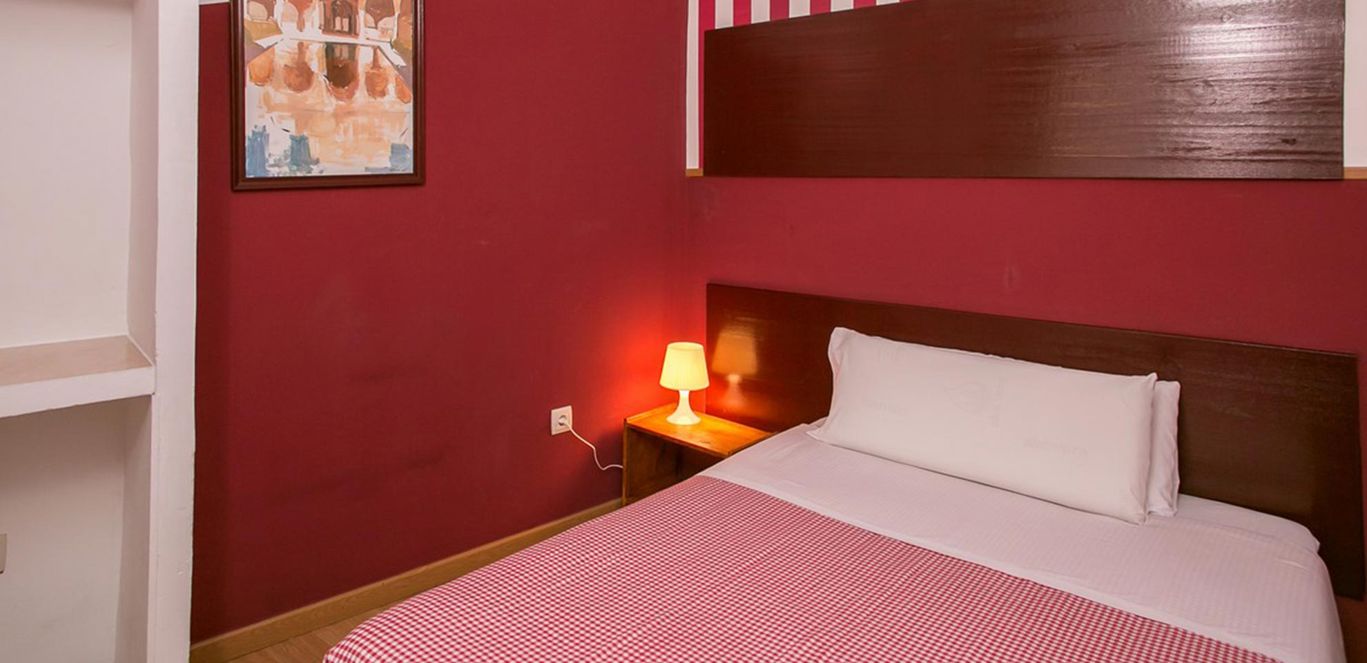 Hostal centro Madrid